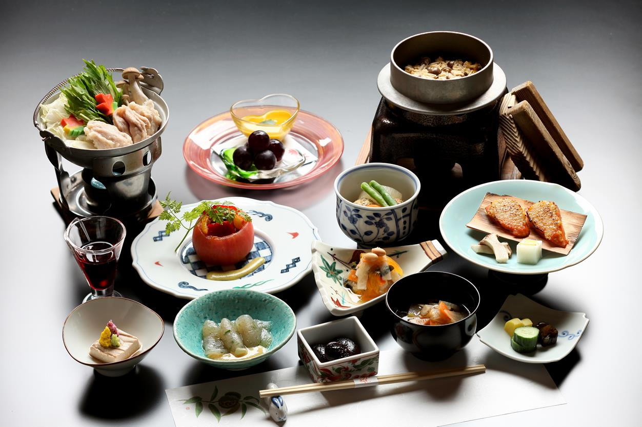 Tokyo h n i d n u c c th nh ph m th c h p d n nh t th gi i tin t c chi c th a v ng - Cuisine japonaise traditionnelle ...