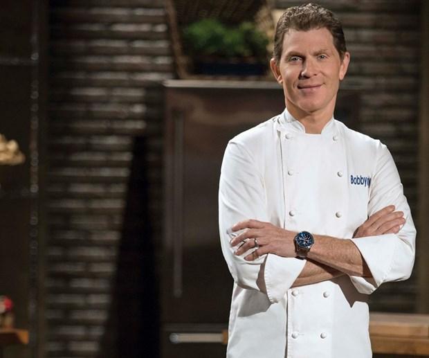 Top Ten Richest Chefs In The World Chefstories Chiếc Thìa Vàng